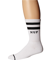 HUF - 2 Stripe Crew Sock
