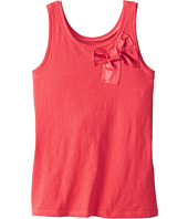 Kate Spade New York Kids - Satin Bow Tank Top (Big Kids)