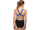 adidas Flex Infinitex + Splice V-Back One-Piece
