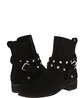 See by Chloe - Suede Wrap Bootie with Studs
