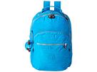 Kipling Seoul Backpack with Laptop Protection (Summer Splash)