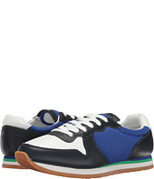 See by Chloe - Mixed Material Sneaker
