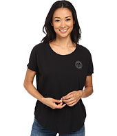 Converse - Core Plus Chuck Patch Cap Sleeve Scoop Tee