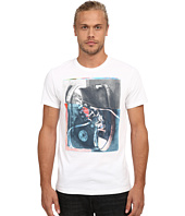 Converse - Sneaker Short Sleeve Tee