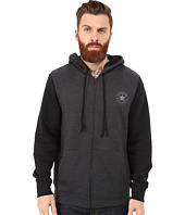 Converse - Core Plus Holiday Full Zip Hoodie