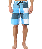 Hurley - Phantom Heathered Kingsroad Boardshort