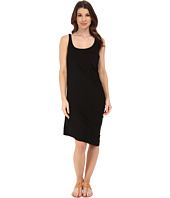 Michael Stars - Micro Modal Asymmetrical Tank Dress