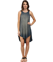 Michael Stars - Indigo Jersey Tank Dress