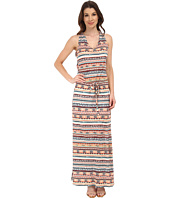 Michael Stars - Tribal Print Maxi Dress