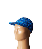 Marc by Marc Jacobs - Electric Ikat Nylon Hat