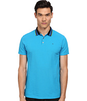 Marc by Marc Jacobs - Multi Stripe Rib Polo