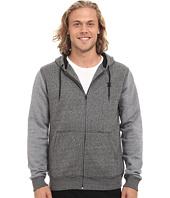 Hurley - Getaway Fleece Zip