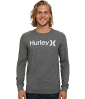 Hurley - One & Only Dri-Fit Long Sleeve