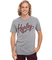 Hurley - Undertow Tri-Blend Tee