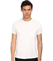 Marc by Marc Jacobs - Solid Slub Tee
