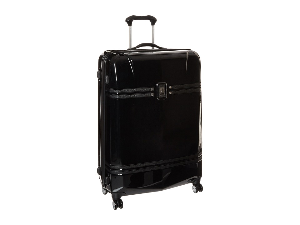 Travelpro Crew 10 Hardside 29 Expandable Spinner Black Luggage