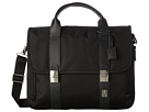 Travelpro Executive Choice Checkpoint Friendly Messenger Brief (Black)