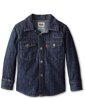 Levi's® Kids - Barstow Western Shirt (Toddler)