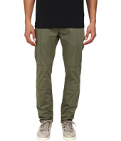 Marc by Marc Jacobs - Washed Military Twill Pants
