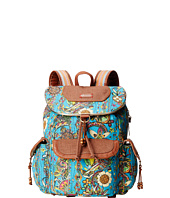 Sakroots - Sakroots Artist Circle Flap Backpack