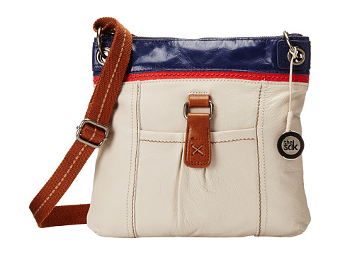 Zappos Leather Crossbody Bag 102