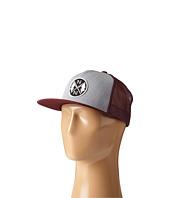 Nixon - The Bower Trucker Hat