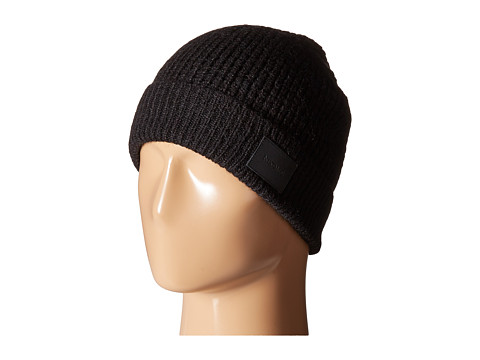 Nixon The Harbor Beanie - Black