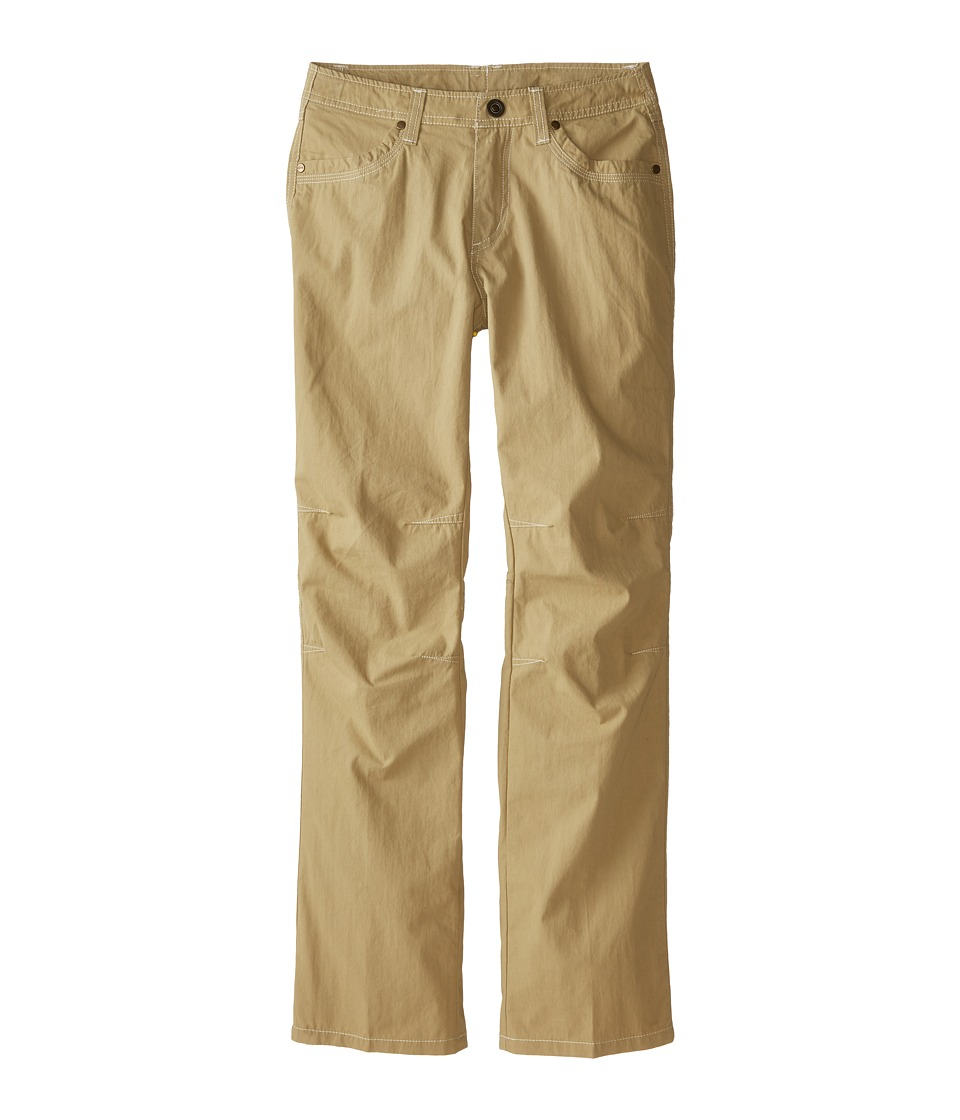 Kuhl Kids Revolvr Pants Little Kids/Big Kids Sawdust Boys Clothing