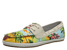 Sanuk Tropical Sailaway 2