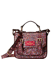 Kate Spade New York Kids - Scoout Glitter Crossbody