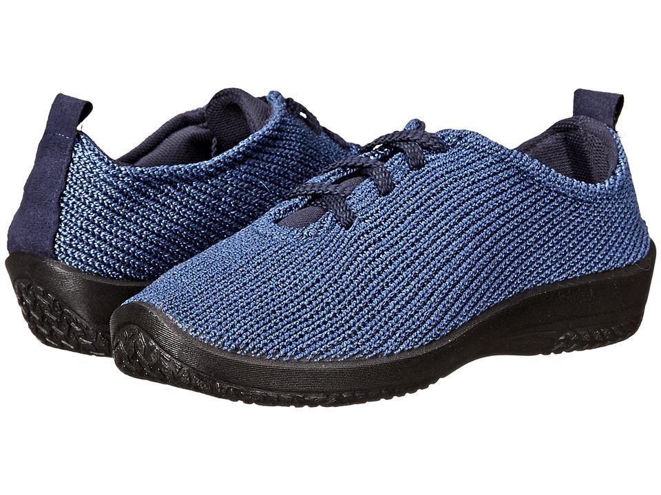 Arcopedico LS (Denim) Women's Shoes