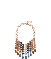 DANNIJO - ROSE Bib Necklace