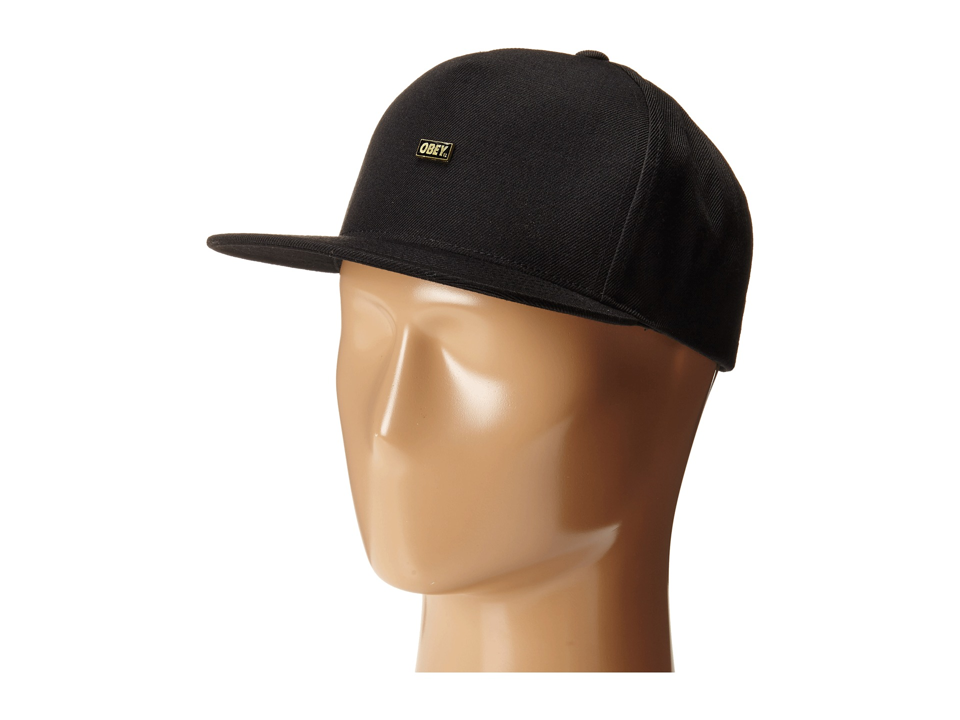 obey standard hat zappos free shipping both ways