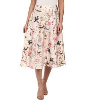 Unique Vintage - Midi Vivien Skirt
