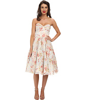 Unique Vintage - Chiffon Dandridge Dress