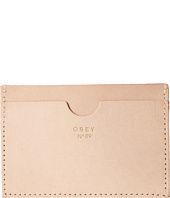 Obey - Newbury Card Case