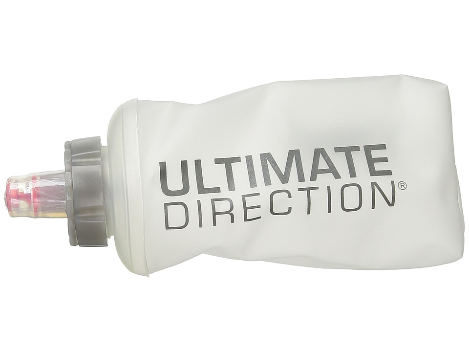 Ultimate Direction Body Bottle Plus Clear Running Sports Equipment
