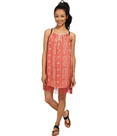 Roxy - Border Line Dress Cover-Up