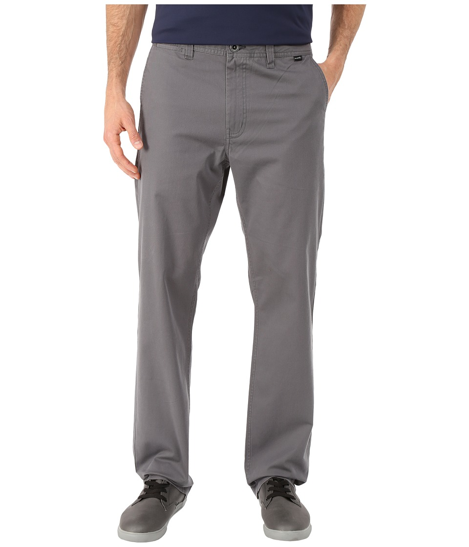 TravisMathew Livingston Pants Castlerock Mens Casual Pants