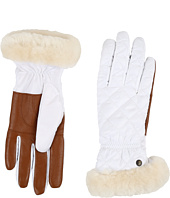 UGG - Slim Fit Quilted Fabric Smart Glove