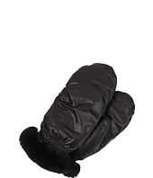 UGG - Non-Quilted Fabric Mitten