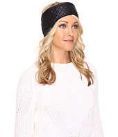 UGG - Quilted Fabric Headband