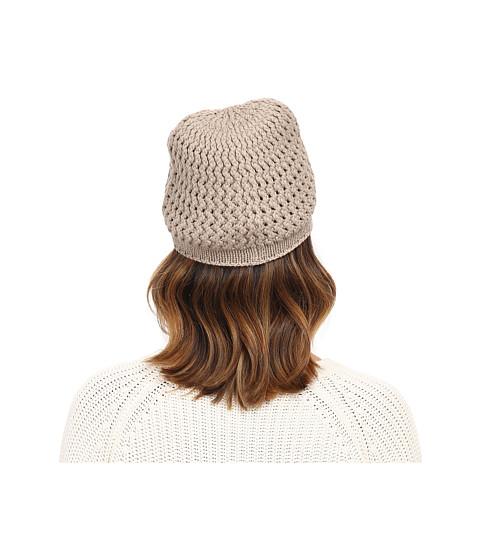Moonlight Dress Knitting Pattern : UGG Sequoia Solid Knit Beanie Moonlight - 6pm.com