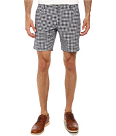 Gant Rugger - R. Oxford Gingham Shorts