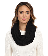 UGG - Sequoia Twisted Solid Knit Snood