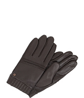 UGG - Calvert Textured Tech Leather Glove