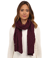 UGG - Isla Lurex Cable Scarf