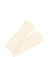 UGG - Isla Lurex Cable Fingerless Glove