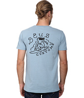 Deus Ex Machina - Queenie Tee