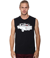 Deus Ex Machina - F100 Muscle Tank Top
